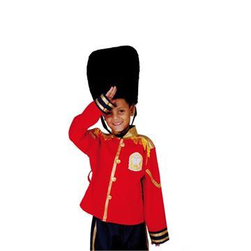 תחפושת חייל אנגלי לילדים